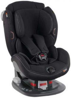 Автокресло BeSafe iZi-Comfort X3 (black car interior)