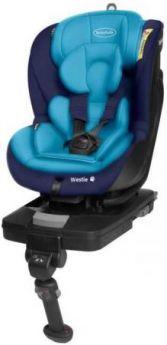Автокресло BabySafe Westie 2.0 (blue)