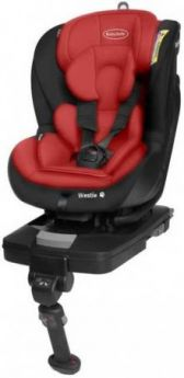Автокресло BabySafe Westie 2.0 (red)