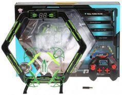 Квадрокоптер на радиоуправлении Shantou B1719437 цвет в ассортименте от 8 лет пластик, металл