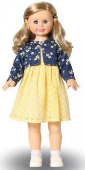 Кукла ВЕСНА Милана 26 70 см говорящая