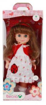 Кукла ВЕСНА Анна 3 44 см говорящая