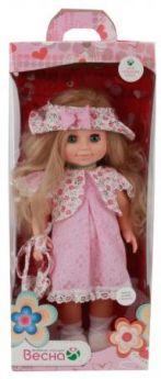 Кукла ВЕСНА Анна 2 44 см говорящая