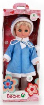 Кукла ВЕСНА Маргарита 6 38 см говорящая