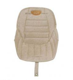 Текстиль в стульчик для кормления Micuna OVO T-1646(Gold)