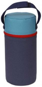 Сумка-термос Ceba Baby Mini (blue/dark blue)