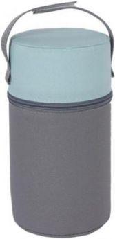 Сумка-термос Ceba Baby Mini (turquoise-grey)