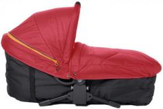 Люлька-трансформер для коляски TFK MultiX (tango red)