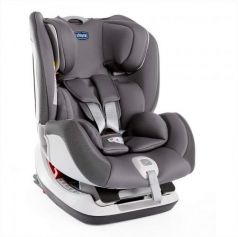 Автокресло Chicco Seat Up (pearl)