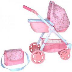 Коляска для кукол ZAPF Creation Baby Annabell