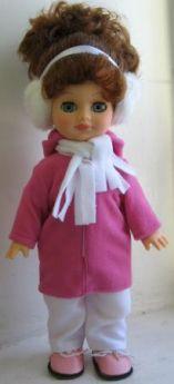 Кукла Элла Весна 21 озвуч.