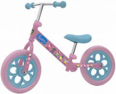 """Беговел двухколёсный Navigator Peppa Pig 12"""" розовый BH12125"""