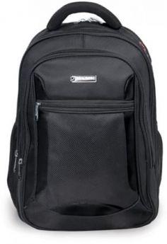 """Рюкзак ручка для переноски BRAUBERG Рюкзак для школы и офиса BRAUBERG """"Relax 3"""" 35 л черный"""