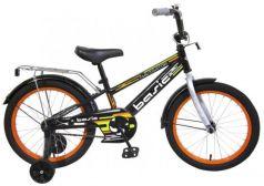 """Велосипед двухколёсный Navigator BASIC 18"""" черный ВН18094"""