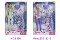 Кукла Defa Кукла 29 см