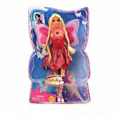 Кукла Defa Фея светящаяся