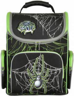 Ранец ручка для переноски Silwerhof Spider рисунок