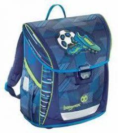 Ранец Step By Step BaggyMax NIFFTY синий Soccer 3 предмета