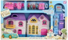 Игровой набор Shantou Дом для кукол