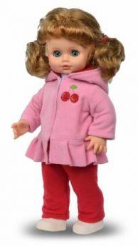 Кукла Инна Весна 5 озвуч.