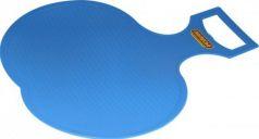 Санки-ледянка RT малые пластик голубой