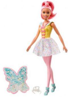 Кукла Barbie (Mattel) Волшебная Фея