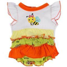 Одежда для кукол Карапуз Пчелки