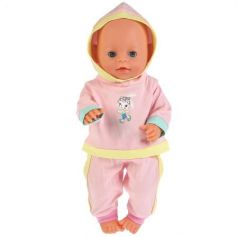 Одежда для кукол Карапуз Спортивный костюм