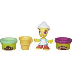 """Игровой набор """"Фигурки"""", Город, Play-Doh, B5960/B5978"""