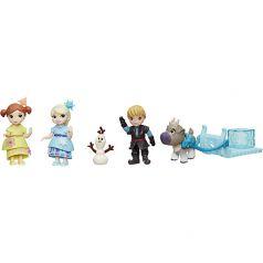 """Набор героев """"Холодное сердце"""", Hasbro"""