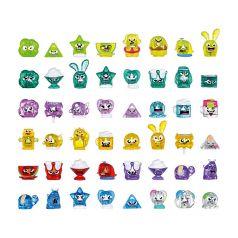 Фигурки-сокровища Hasbro Hanazuki, в закрытой упаковке