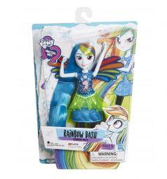 Кукла My Little Pony Девочки эквестрии Rainbow Dash