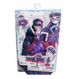 Кукла My Little Pony Девочки эквестрии Twilight Sparkle