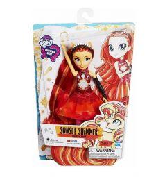 Кукла My Little Pony Девочки эквестрии Sunset Sllimmer