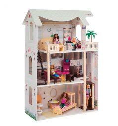 Кукольный домик Paremo Сан-Ремо 105 см