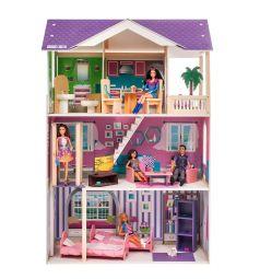 Кукольный домик Paremo Флоренция 119 см