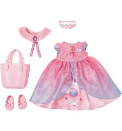 Одежда Baby Born для принцессы