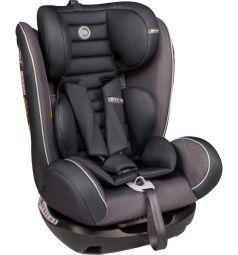 Автокресло Happy Baby Spector, цвет: graphite