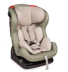 Автокресло Happy Baby Passenger V2, цвет: green
