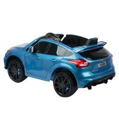 Электромобиль Weikesi Ford Focus RS, цвет: синий