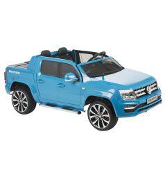 Электромобиль Weikesi Volkswagen Amarok GP, цвет: синий