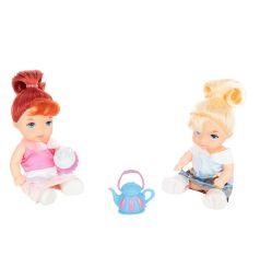 Игровой набор Игруша Куклы с аксессуарами