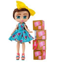 Кукла 1Toy Boxy Girls Brooklyn с аксессуарами 20 см