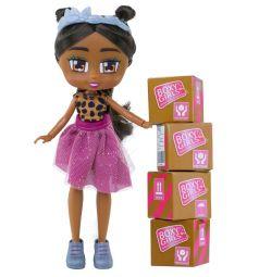 Кукла 1Toy Boxy Girls Nomi 20 см