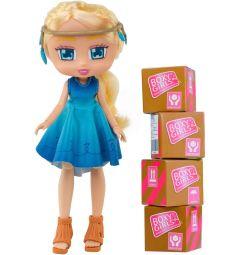 Кукла 1Toy Boxy Girls Willa 20 см