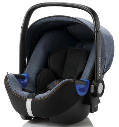 Автокресло Britax Romer Baby-Safe2 i-size, цвет: blue marble