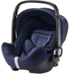 Автокресло Britax Romer Baby-Safe2 i-size, цвет: moonlight blue