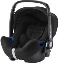 Автокресло Britax Romer Baby-Safe2 i-size, цвет: cosmos black