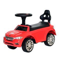 Машинка Everflo Auto X5 EC-616, цвет: красный