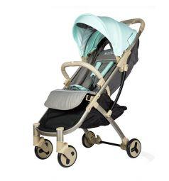 Прогулочная коляска Babyruler ST136, цвет: Blue